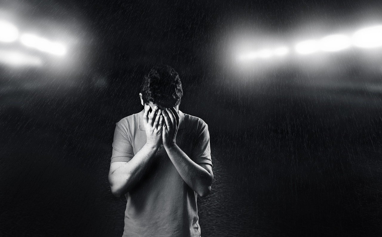 Depression – A Guide During the Lock-Down and Beyond